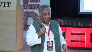 How To Learn a Language   CP Viswanath   TEDxVITVellore