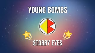 Young Bombs - Starry Eyes