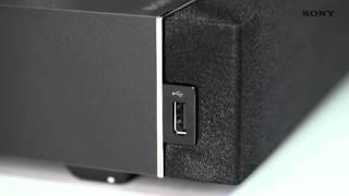 iT Sony HT XT100 Sound Base