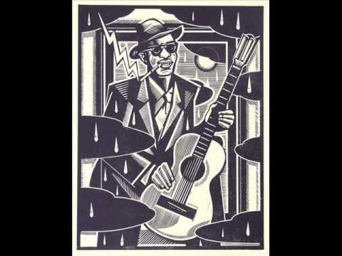 Lightnin' Hopkins - Gambler's Blues