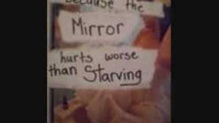 My Living Hell, My Eating Disorder