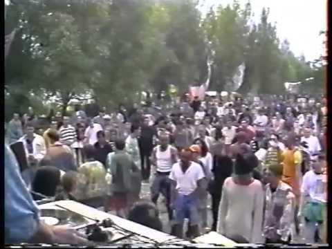 Gaia 4 Juin 1993