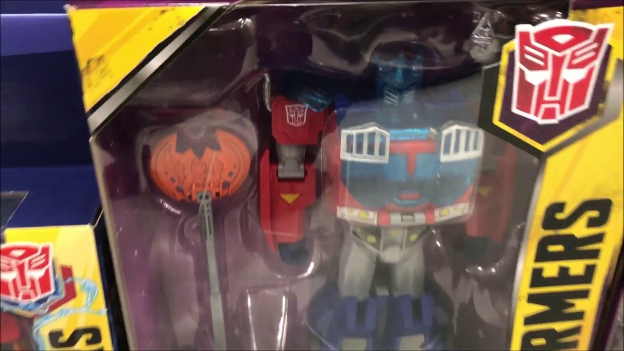 Cyberverse  Adventures Ultimate Optimus Prime, Shockwave, Legends Ramjet, Dead End, More in Northern California