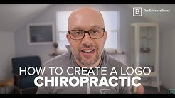 How to Create an Iconic Chiropractic Logo