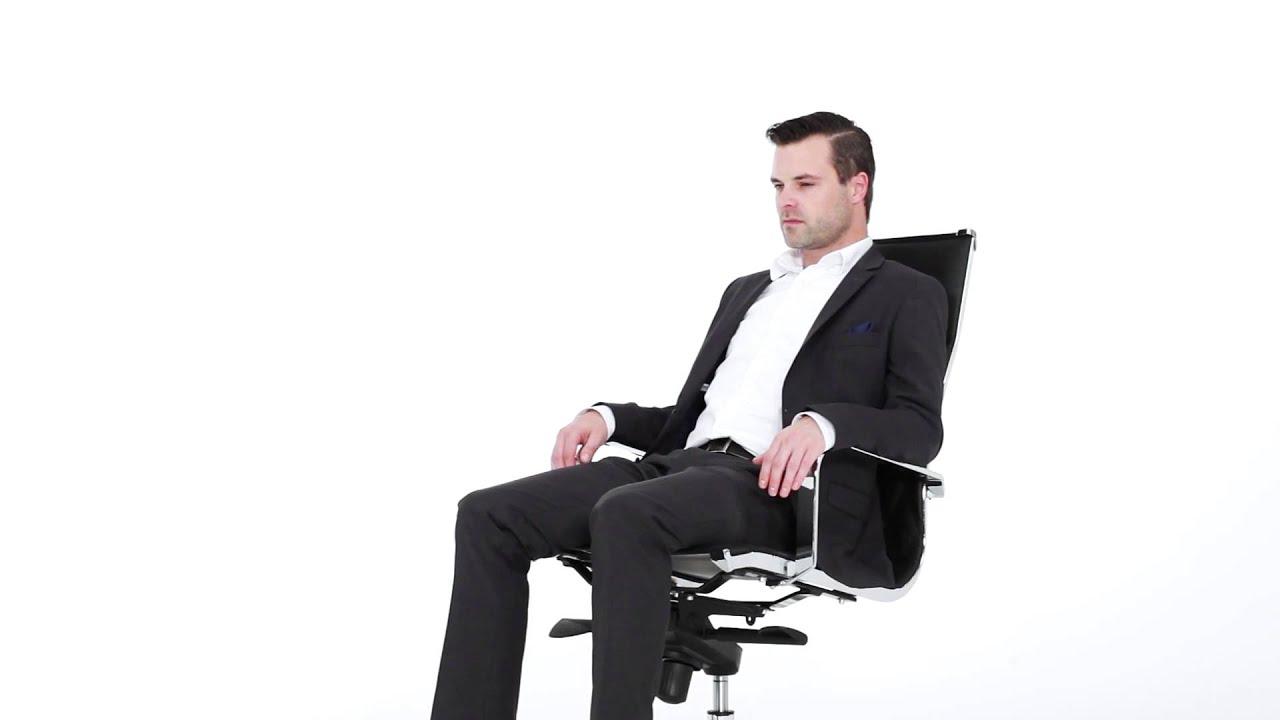 Siège MODENA professionnelle de qualité de direction OXZiPku