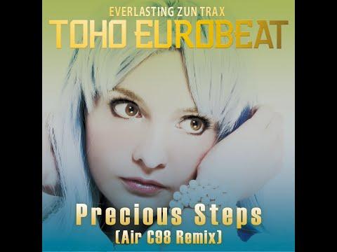 ?????????Precious Steps (?????98 Remix)?A-One?