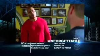 "NCIS: Los Angeles 3x02 ""Cyber Threat"" Promo"