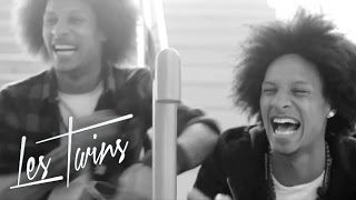Les Twins | Behind The Scenes At Breakin