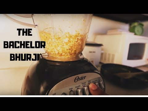 The Bachelor Bhurji ft. FASAK ! Best ever video made on mohanbabu fasak by USA Students!