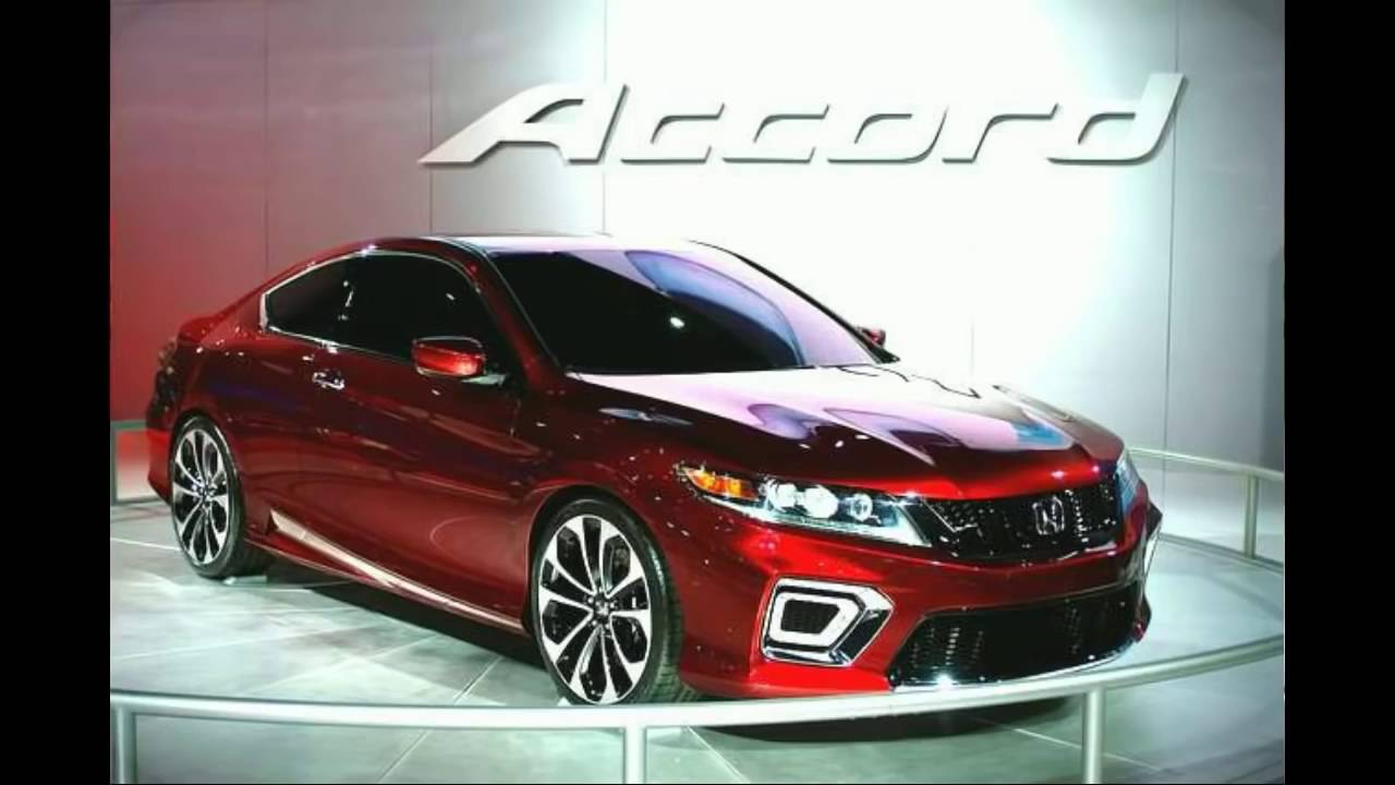Honda Accord Sport 2018 Pictures >> 2020 Honda Accord Review Exterior and Interior - YouTube