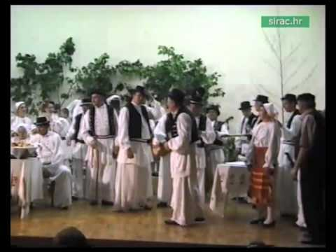 Sretan ti imendan, đedo Ivane (2003.)