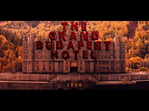 Grand Hotel Budapest Full Movie Youtube