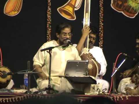 DR.K.J. Yesudas - LIVE - 2 - 'THIRU'PAAL KADALIL' - -திருபால்கடலில்.