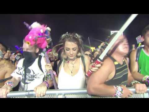 Datsik  EDC Las Vegas 2017 Red Bull  Stream