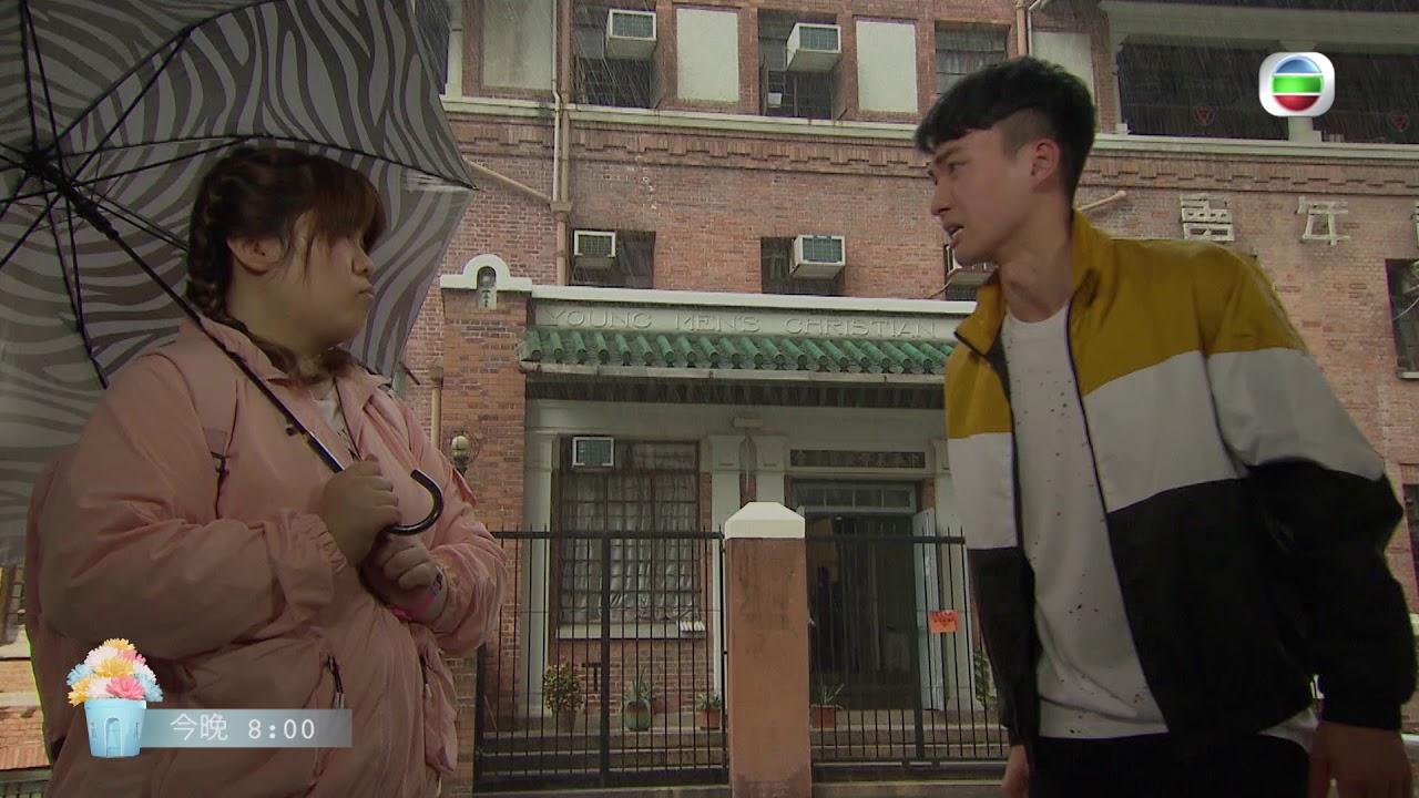 愛.回家之開心速遞 第576集預告 安仔因為美麗同Bonnie分手!? 周嘉洛 池美麗 - YouTube