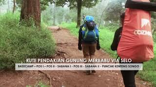 Video Gunung Merbabu Via Selo: Pesona Padang Sabananya Bikin Ketagihan Mendaki - SOLO 60 DETIK download MP3, 3GP, MP4, WEBM, AVI, FLV Desember 2017