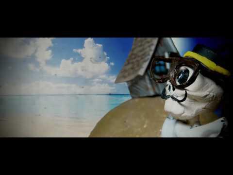 Extrañandote - Nanpa Básico (Video Oficial)