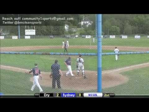 NSSBL on Community One: Dartmouth vs Sydney, 07/11/14