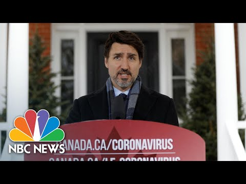 Canada To Spend $192 Million Towards Vaccine For COVID-19 | NBC News