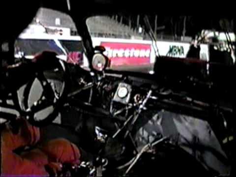 Bil Hill Nitro Coupe in car cam 2000 gateway
