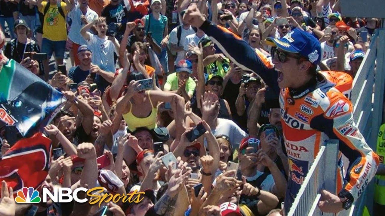 MotoGP is back: Grand Prix of Spain kicks off main season | Motorsports on NBC