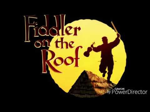 Fiddler on the Roof Medley