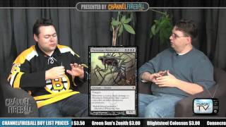 Magic TV: Show #90 - New Phyrexia Hit or Myth