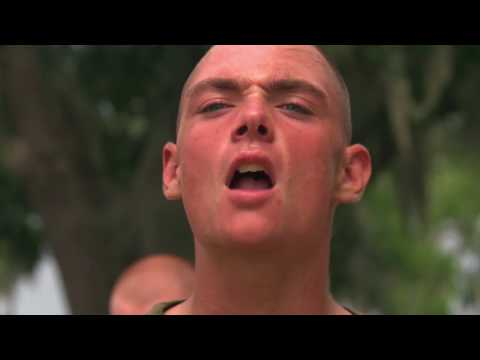 Parris Island Recruit Training