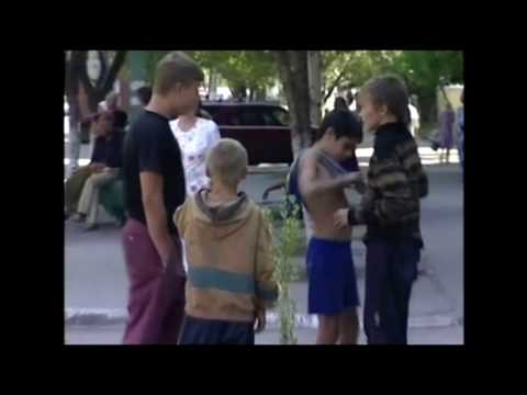 """The Outsiders"" Street Children Ukraine Odessa, Russia, Belarus, Central Asia, Eastern"