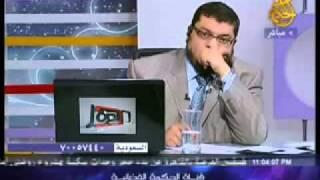 رؤيه بخصوص الشيخ حازم ابو اسماعيل حفظه الله.mp4