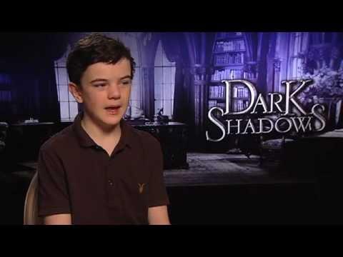 Dark Shadows : Gully McGrath