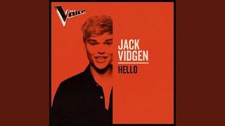 Hello (The Voice Australia 2019 Performance / Live)