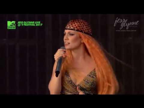 Jess Glynne - My Love (Live @ V Festival 2017)