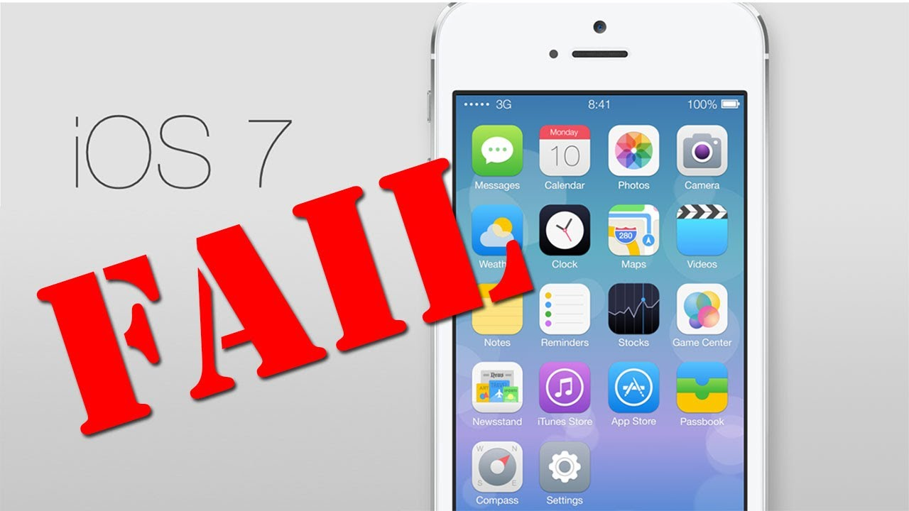 iphone 5 wont update ios 7 fail iphone 5 won t turn on after ios 7 update 1091