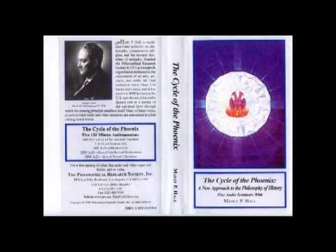 The Cycle of the Phoenix - 600B.C. to Era of the Ancient Teachers - Manly P Hall - 1A