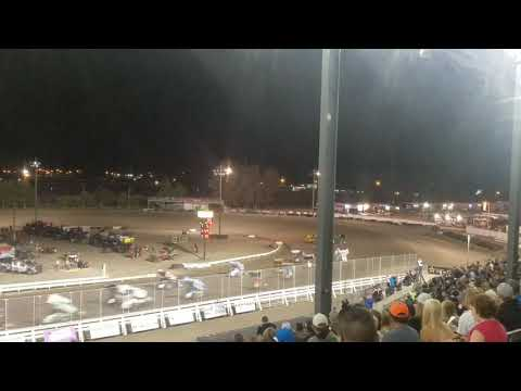 WoO Nodak Speedway Minot, ND