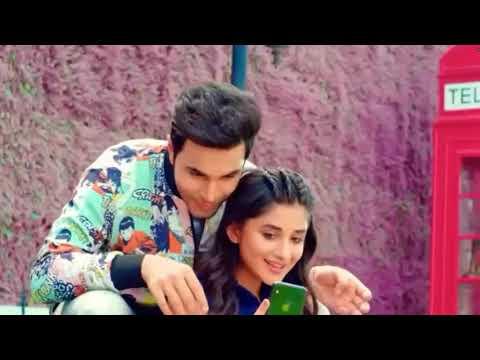 Ishq Me Nigahon Ko Milti Hai Barishe  New Whatsapp Status Video 2018