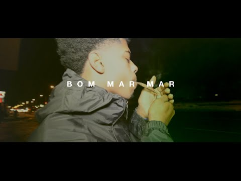 """Bom Mar Mar """"Capital Drive"""" (offcial video) Shot By Phat Phat Production"""