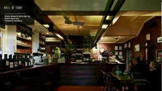 Eat Drink Design Awards 2012 -- Presentation Highlights
