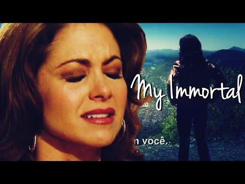 Valentina Villalba || My Immortal