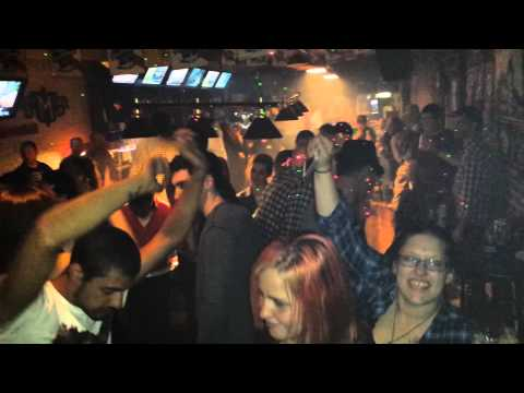 Thursday night karaoke at Miller's downtown Charlo