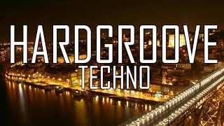Hardgroove Techno Session #01 - (David Moleon, Goncalo M, Peppelino, Homma Honganji)