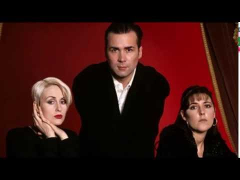 Human League  -- ''Human ( Extended Version 12)