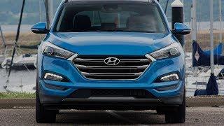 2019 Hyundai Tucson | MORE Styling Modifications