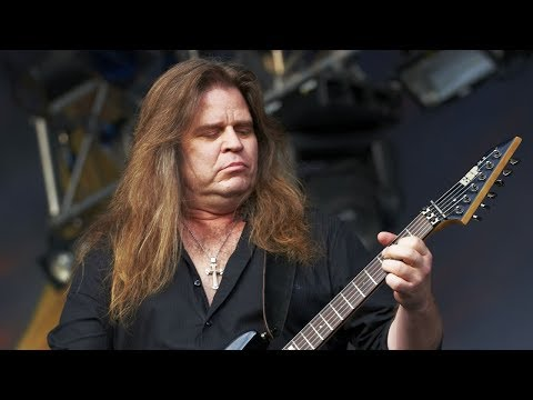DREAM CHILD's Craig Goldy on 'Until Death Do We Meet Again', Lineup, DIO's Hologram & Touring (2018)