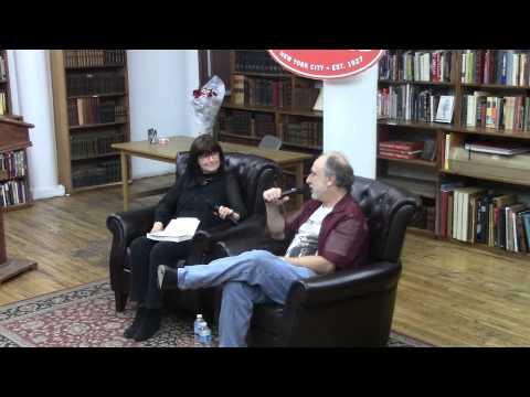 Fred Goodman & Meg Griffin on Allen Klein