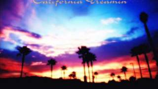 GinTonik - California Dreamin