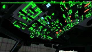 GSX Crew Sound Pack Test - Prepar3D/FSX