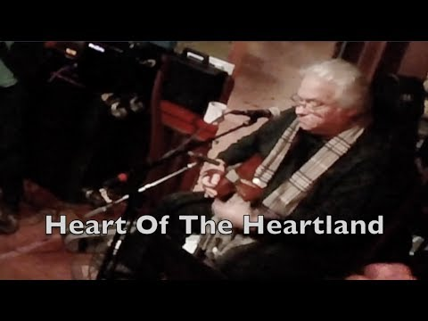 Heart Of The Heartland PETER OSTROUSHKO & Better Angels