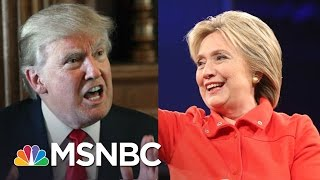 Chris Matthews: Imagine Having A Woman Play Donald Trump | Hardball | MSNBC